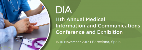 Dia conference medcomm