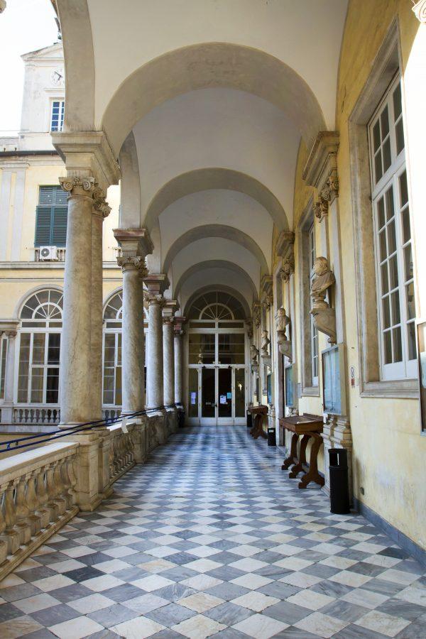 Eureka Università di Genova